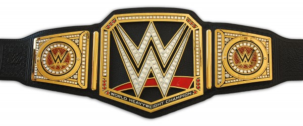 WWE WORLD HEAVYWEIGHT REPLICA GÜRTEL (2014)