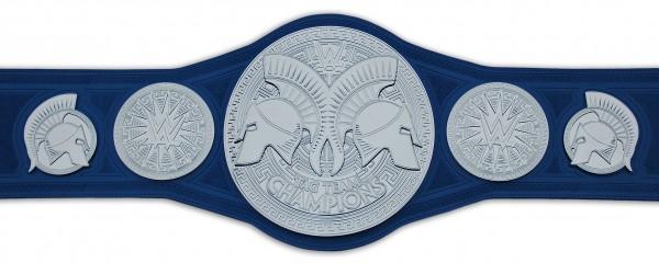 WWE SMACKDOWN TAG TEAM REPLICA GÜRTEL