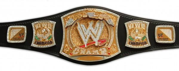 WWE CHAMPIONSHIP SPINNER REPLICA GÜRTEL