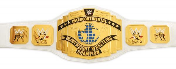 WWE INTERCONTINENTAL COMMEMORATIVE GÜRTEL (2014)