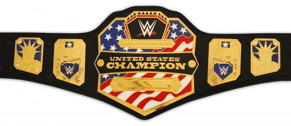 WWE UNITED STATES REPLICA GÜRTEL