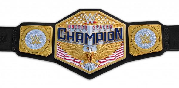 WWE UNITED STATES REPLICA GÜRTEL (2020)