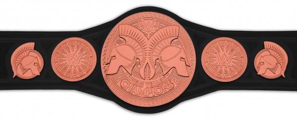 WWE UNIFIED TAG TEAM COMMEMORATIVE GÜRTEL (2014)