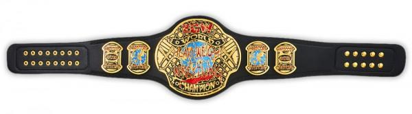 ECW WORLD HEAVYWEIGHT REPLICA GÜRTEL (2006)